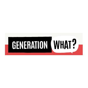 """Ergebnisse Der Umfrage """"Generation What?"""""""