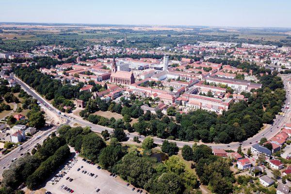 Neubrandenburg